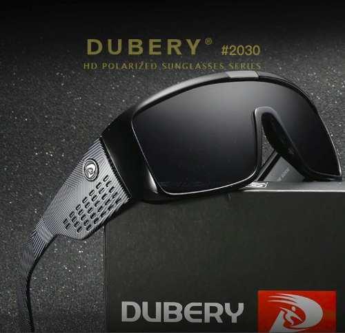 Lentes De Sol Rubery Uv 400 Polarizado.