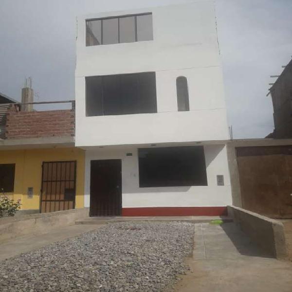 Oportunidad única!! se vende hermosa casa de 70 m2 en villa