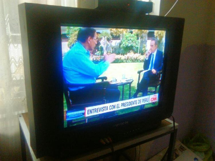 Televisor Daewoo 21' Tv Pantalla Lcd