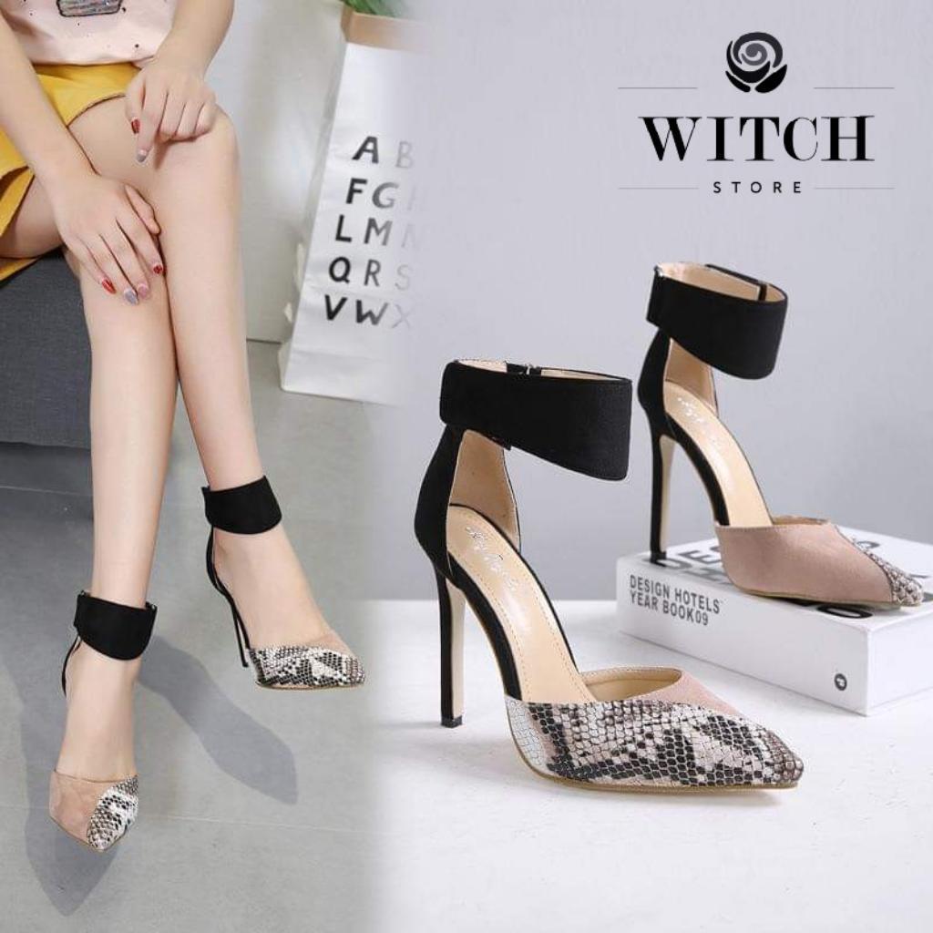 Zapato para Mujer Taco