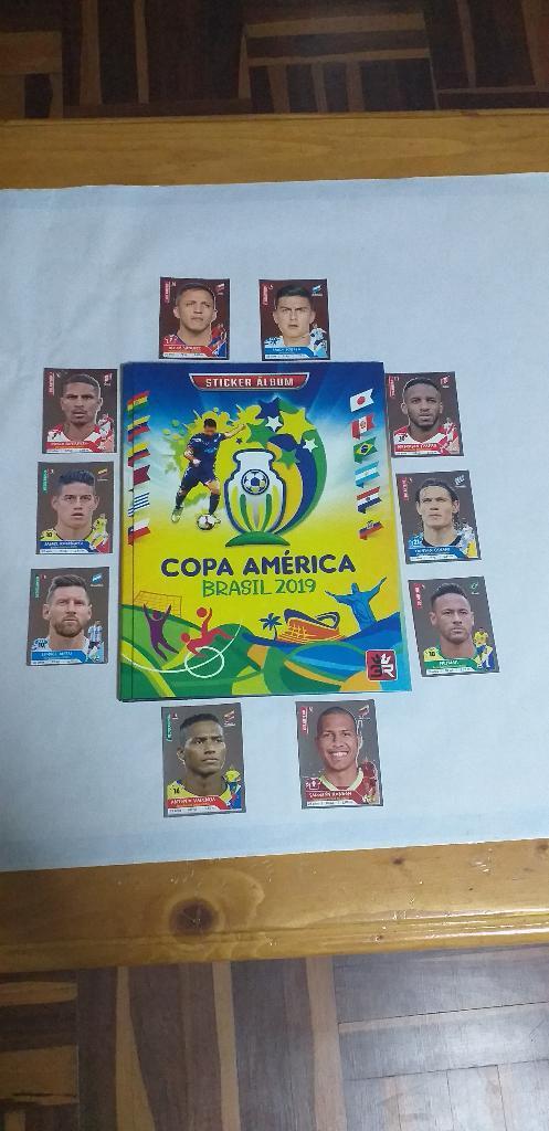 Album Copa America