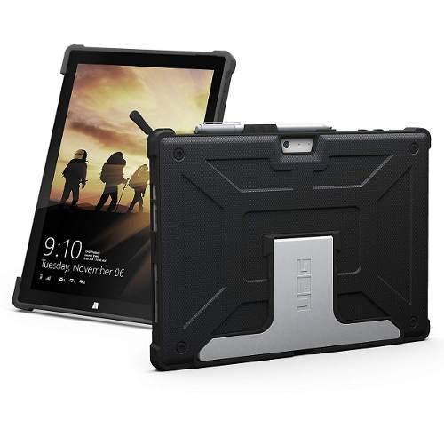 Funda Case Uag Microsoft Surface Pro ( Aluminio + Pc