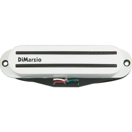 Pastilla Pickup Dimarzio Dp182 Fast Track 2