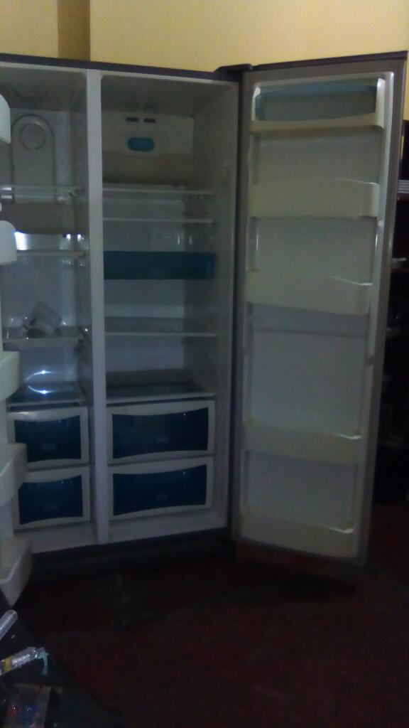 Remato Refrigerador Congelador Doble