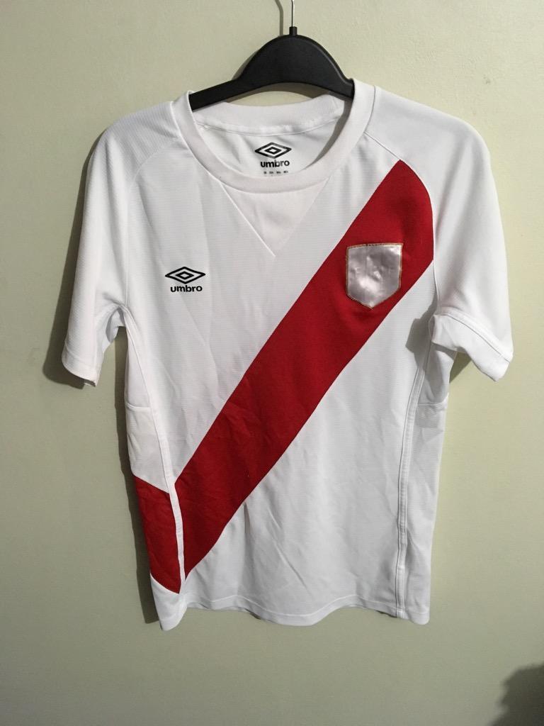Camiseta Perú  Copa America