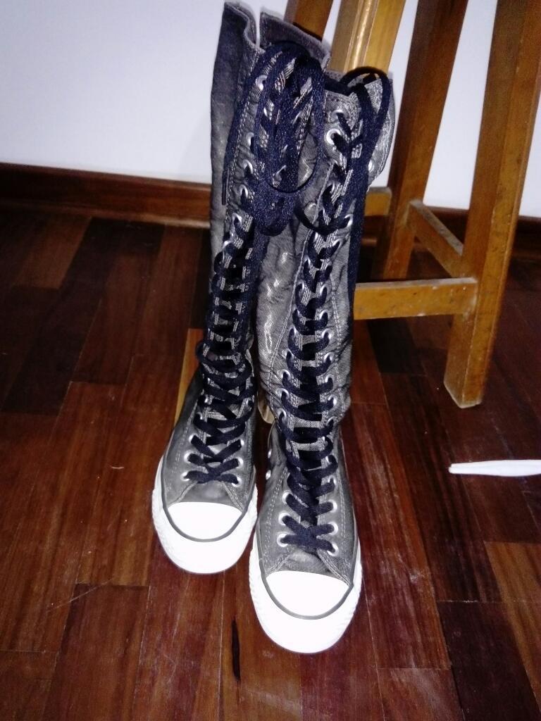 Converse All Star Zapatillas Botín