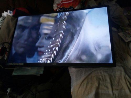 Monitor Y Tv Todo En Uno De 32