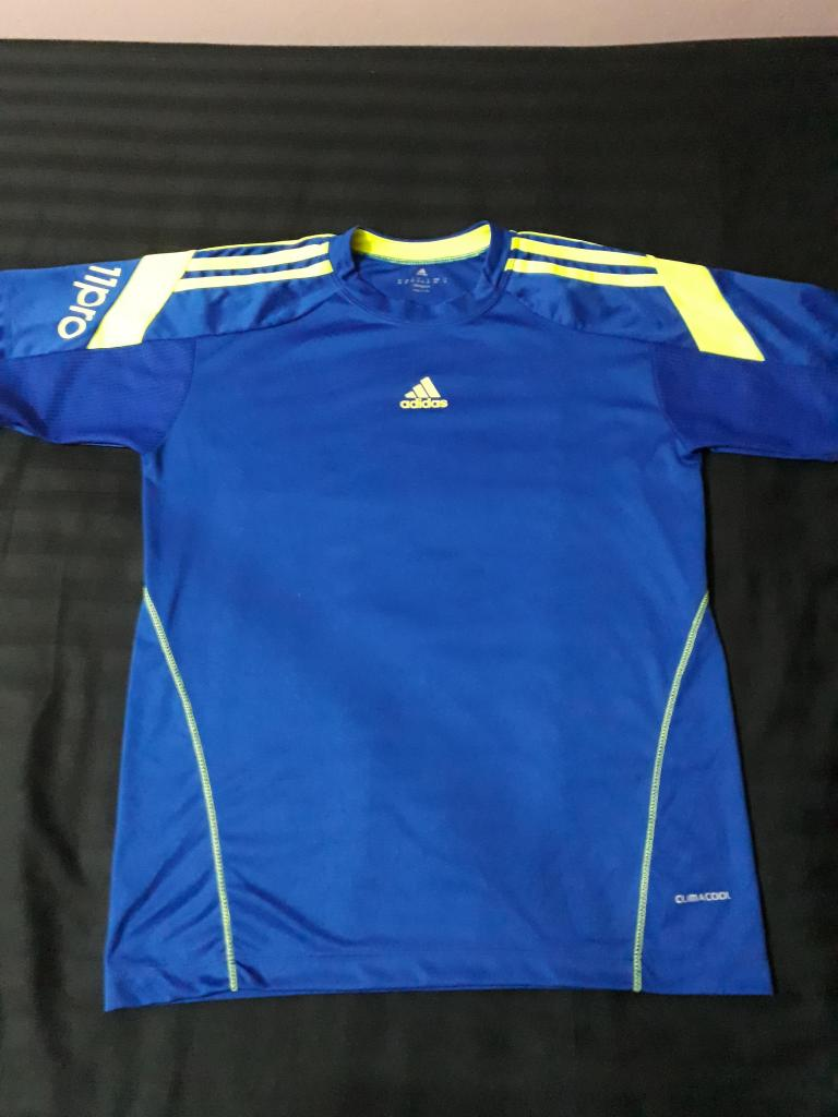 REMATO Polo Adidas ORIGINAL vendo estado 9/10