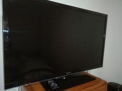 Televisor Sony Bravia 40 Pulgadas Led Hd