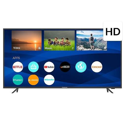 Tv Panasonic Smart Tv Hd 32 Pulgadas Tc-32fs500p Wifi Negro