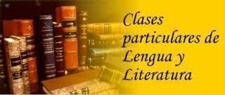 Universidad de Lima Profesor particular de Lenguaje clases a