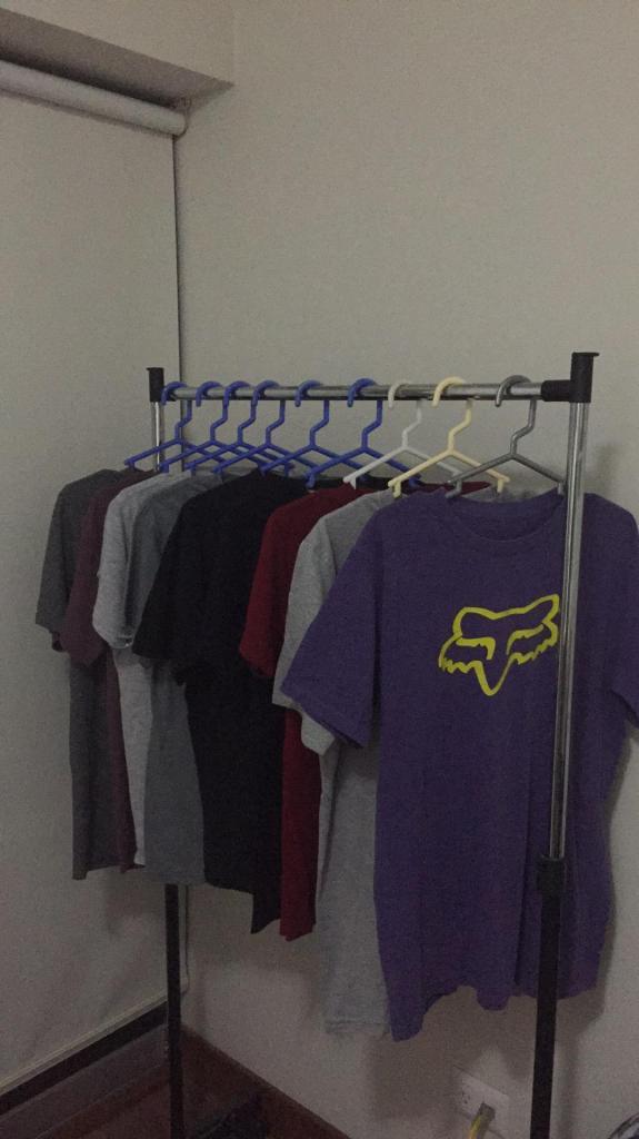 Closet Sale!! Polos de Muy Buena Calidad
