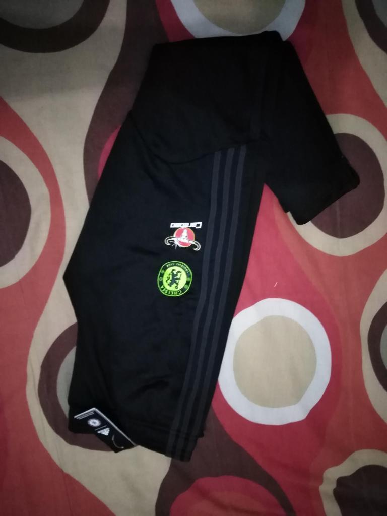 PANTALON BUZO ADIDAS ChelseaFC ORIGINAL