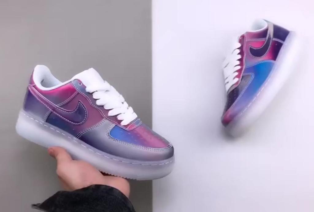 Zapatillas Nike Air Mujer Exclusivas