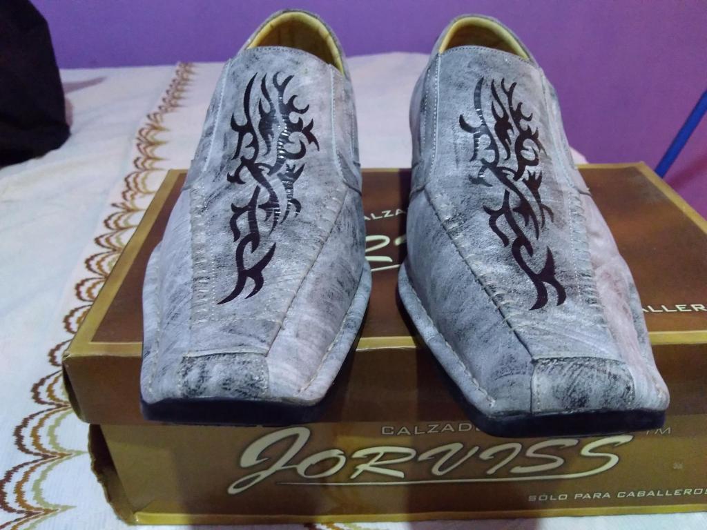 Zapatos Mocasín nuevos talla 40.5