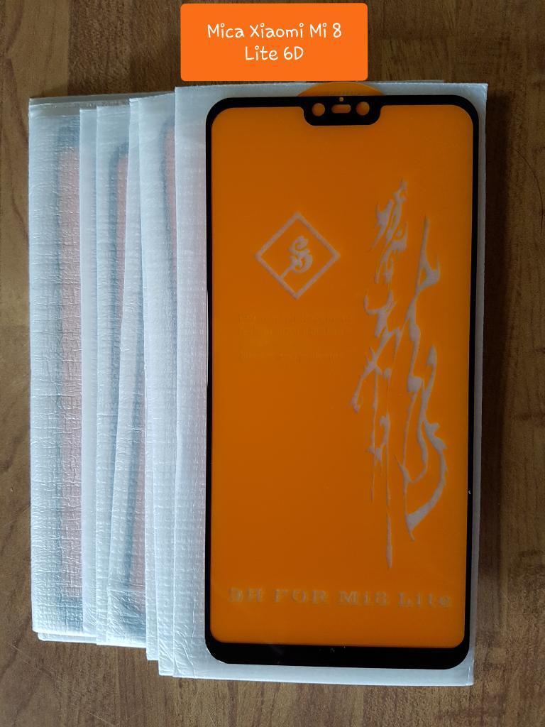 Mica 6d Xiaomi Mi 8 Lite A2 Lite Note 6