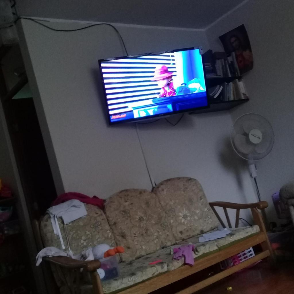 Se vende Televisor TOSHIBA 40 pulgadas HD