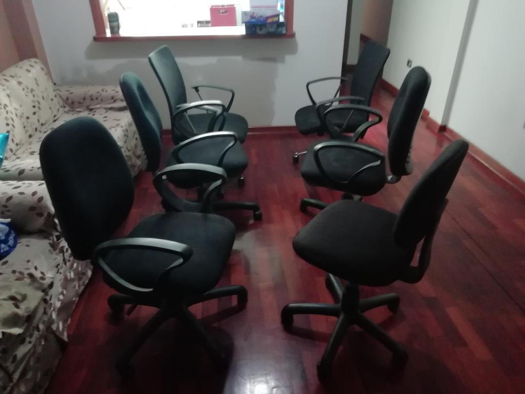 Sillas de Oficina o de escritorio