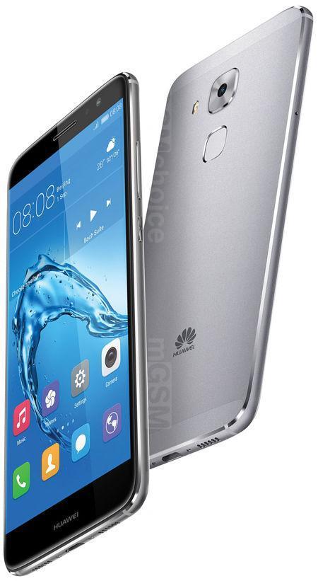 Smartphone Celular Huawei Nova Plus Usado Desbloqueado
