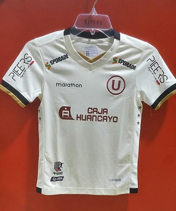 Camiseta Para Niño Universitario