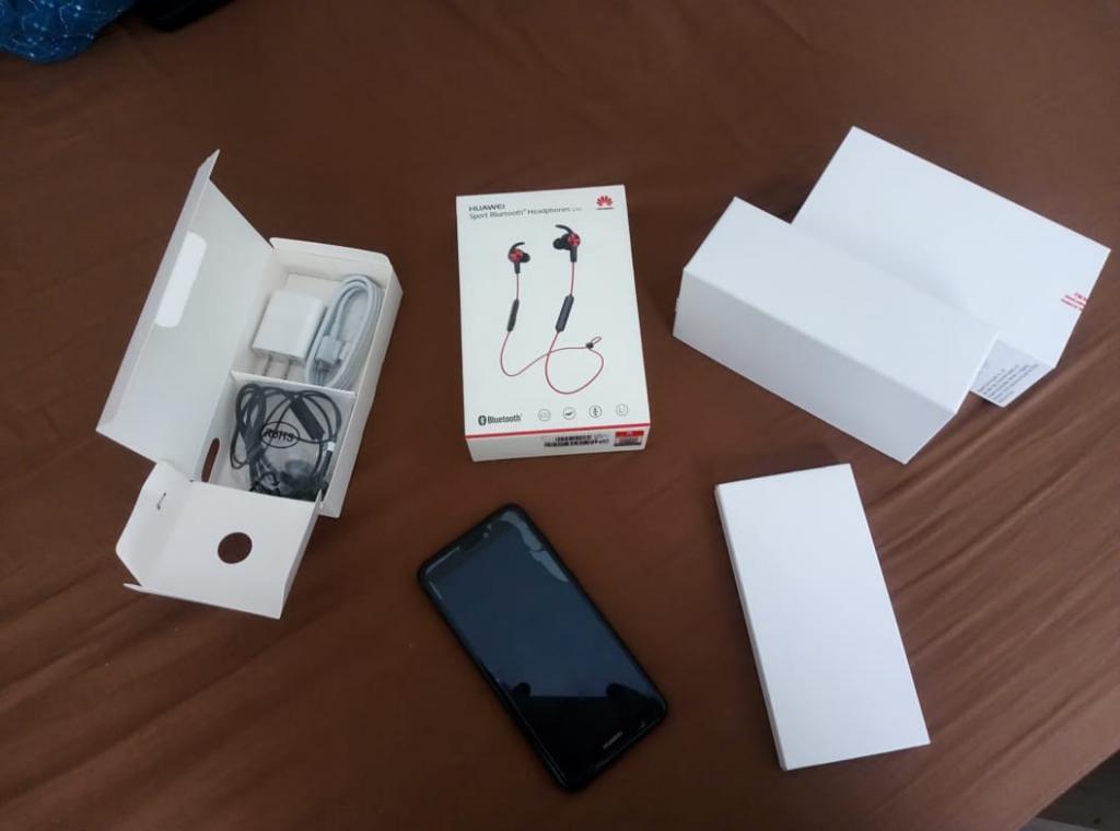 Oferta Huawei Nova Lite 16gb, 3ram