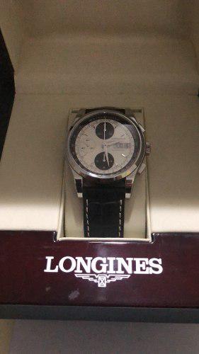 Reloj Longines Heritage Automatico
