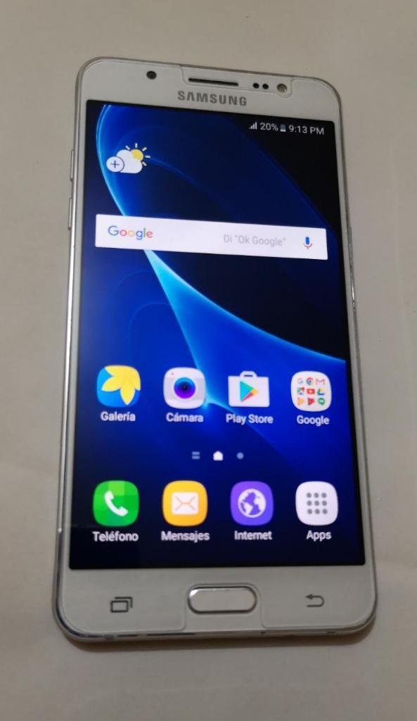 Samsung Galaxy J Libre para Todo