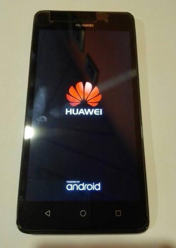Vendo Huawei G Play mini estado 95 de 10 operador libre imei