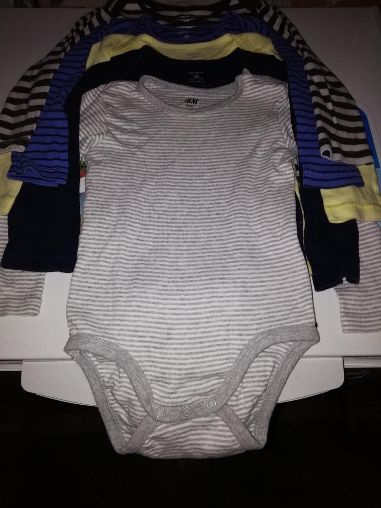 76b022d91 Vendo ropa de bebe carters old navy baby club | Posot Class