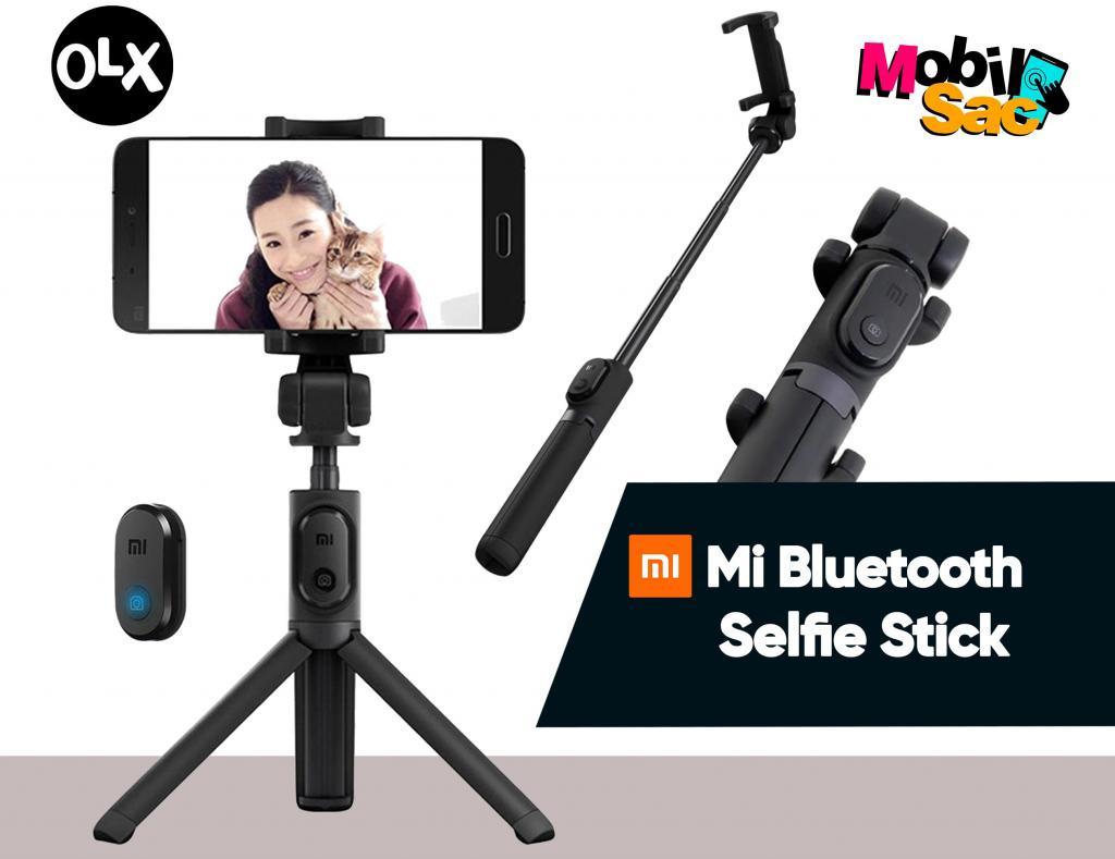 Xiaomi MI Bluetooth Selfie Stick Tripode/Palito selfie