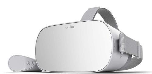 Oculus Go 32gb Nuevo Lentes Realidad Virtual Original Tienda