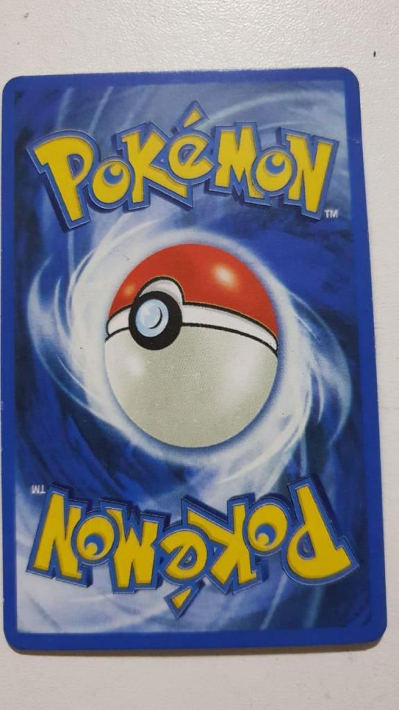Pokemon Trainer Kit Cartas Originales