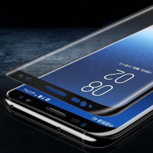 Vidrio Protector Para Samsung S8, S8 Plus, S9, S9 Plus