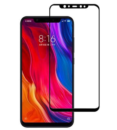 Vidrio Templado 5d Xiaomi Redmi Note 6 Pro/note5/a2/a2lite