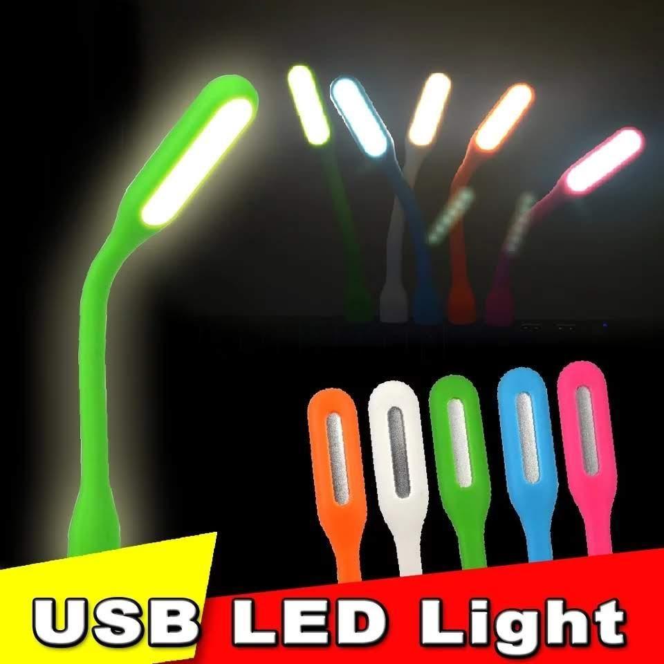 Lampara Luz Led Para PC