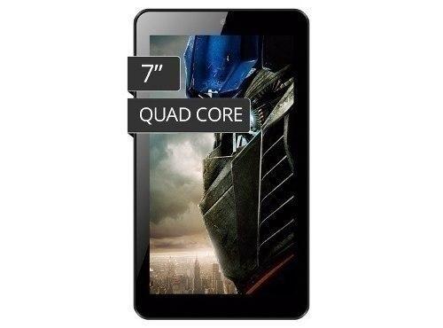Tablet Aoc Paw Niño A731-h1 7 Pulgadas 8gb 1gb Ram Android