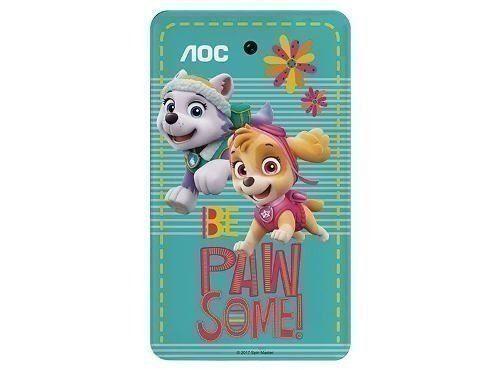 Tablet Aoc Paw Niño A731-n3 7 Pulgadas 8gb 1gb Ram Android