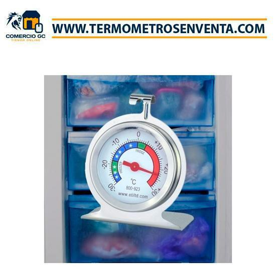 Termometro para Congelador
