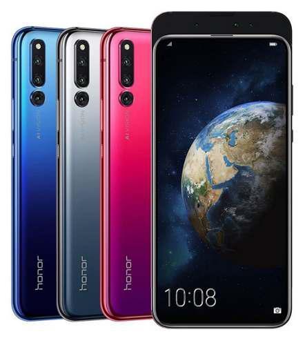 Huawei Honor Magic 2 / 6gb Ó 8gb / 128gb Ó 256gb - A