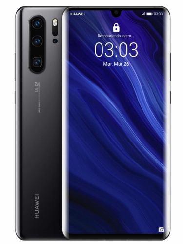 Huawei P30 Pro Con 256gb Interna Libre De Fábrica
