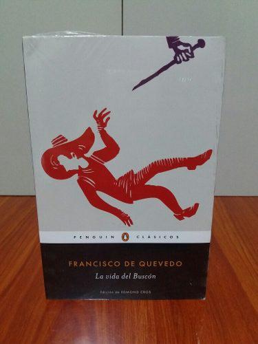 La Vida Del Buscón - Francisco De Quevedo