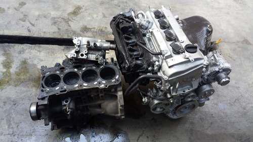 Motor Toyota 1az-fse 2.0 Rav4 Camry Avensis Caldina