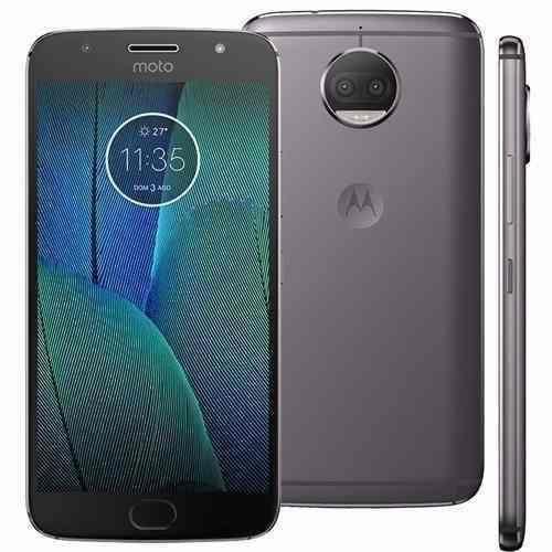 Motorola G5 S Plus 32gb 3gb 13mp  Ma