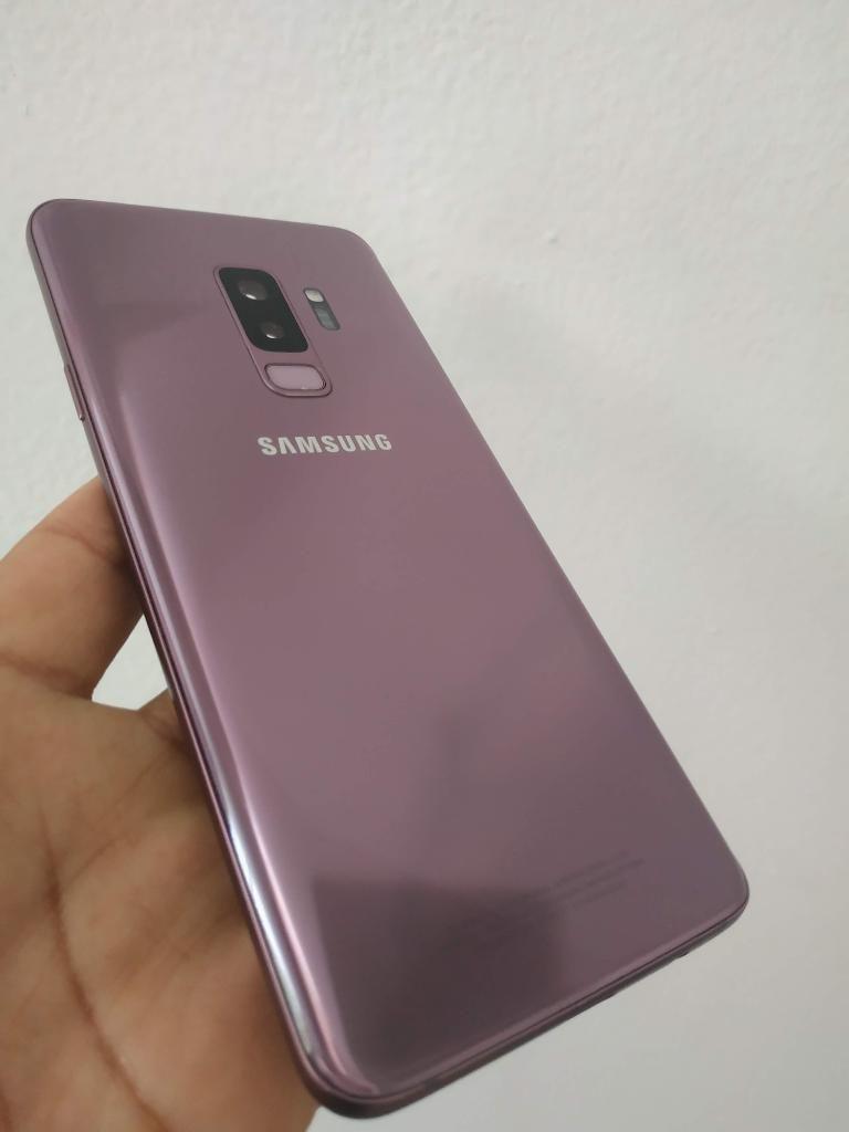 Samsung Galaxy S9 Plus Lila Original