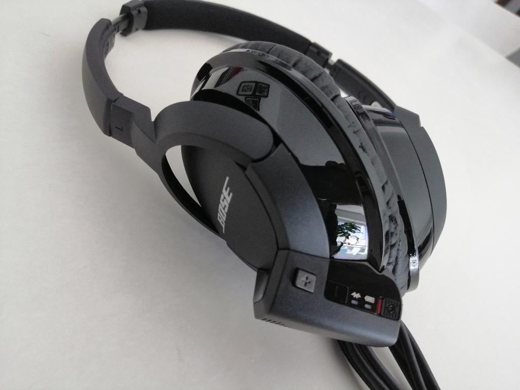 Audífonos Bose Bluetooth Originales