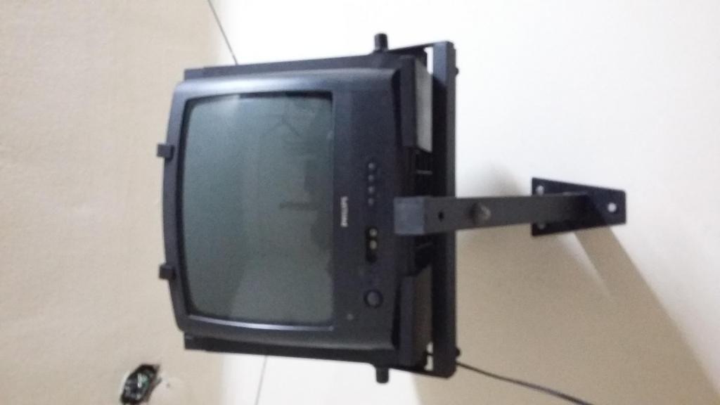 televisor phillips 14 pulgadas
