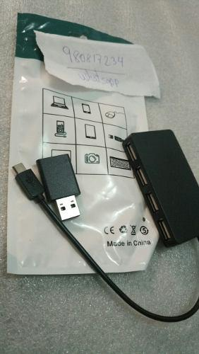 Adaptador Usb Para Tablet Prolink Md-0697 9.7