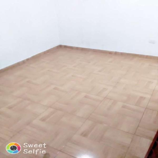 Alquiler de habitaciones en estreno en Lima