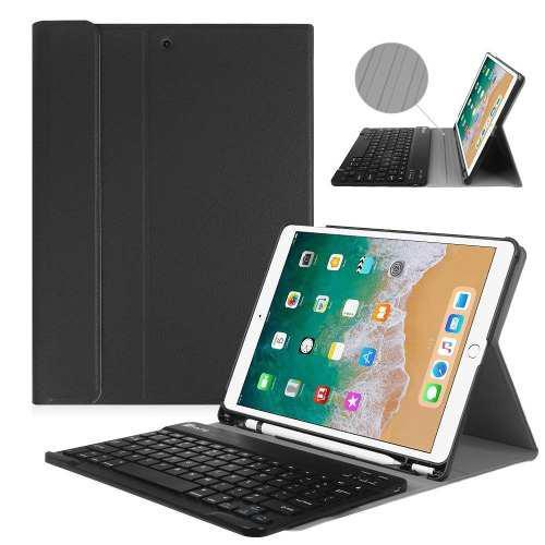 Case Para Ipad Pro 10.5 A1701 A1709 Con Teclado Bluetooth