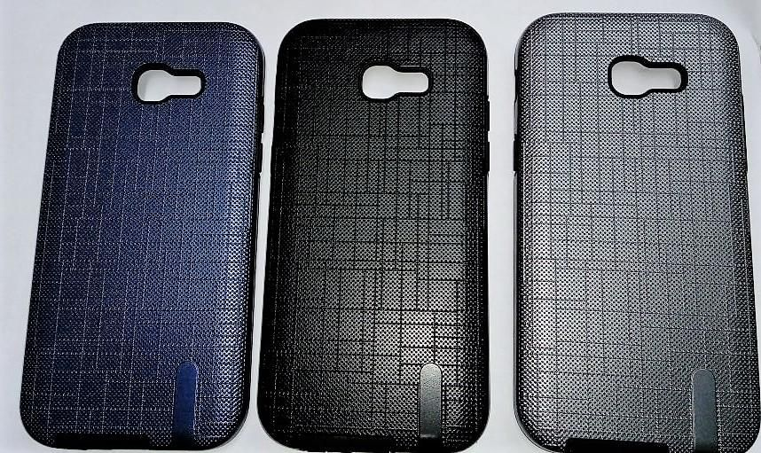 Case Protector Corrugado Para Samsung Galaxy A